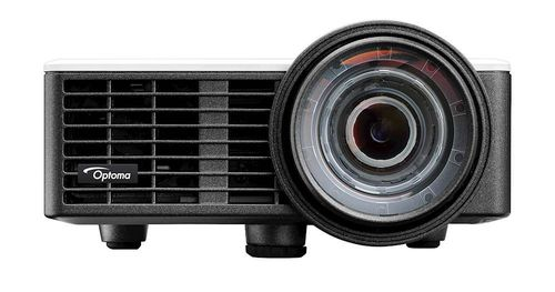 Optoma Projektor ML105ST+